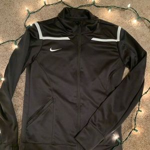 Women's Nike Dri fit sweater